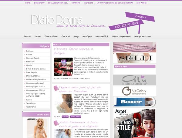magazine-donna